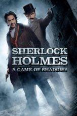 Nonton Film Sherlock Holmes: A Game of Shadows (2011) Terbaru