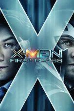 Nonton Film X-Men: First Class (2011) Terbaru