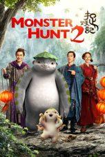 Nonton Film Monster Hunt 2 (2018) Terbaru
