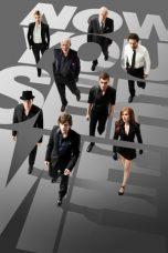 Nonton Film Now You See Me (2013) Terbaru