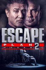 Nonton Film Escape Plan 2: Hades (2018) Terbaru