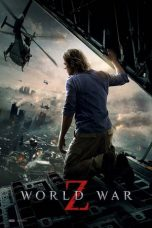 Nonton Film World War Z (2013) Terbaru