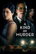 Nonton Film A Kind of Murder (2016) Terbaru