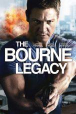 Nonton Film The Bourne Legacy (2012) Terbaru