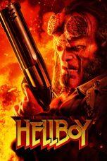 Nonton Film Hellboy (2019) Terbaru