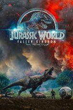 Nonton Film Jurassic World: Fallen Kingdom (2018) Terbaru