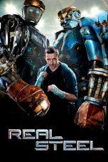 Nonton Film Real Steel (2011) Terbaru