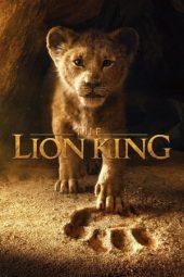Nonton Film The Lion King (2019) Terbaru