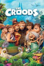 Nonton Film The Croods (2013) Terbaru