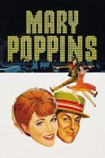 Nonton Film Mary Poppins (1964) Terbaru