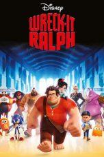 Nonton Film Wreck-It Ralph (2012) Terbaru