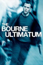 Nonton Film The Bourne Ultimatum (2007) Terbaru