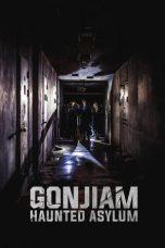 Nonton Film Gonjiam: Haunted Asylum (2018) Terbaru