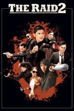 Nonton Film The Raid 2 (2014) Terbaru