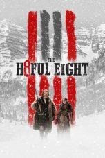 Nonton Film The Hateful Eight (2015) Terbaru
