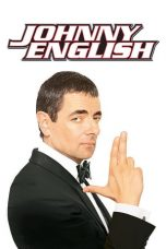 Nonton Film Johnny English (2003) Terbaru
