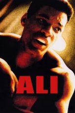 Nonton Film Ali (2001) Terbaru