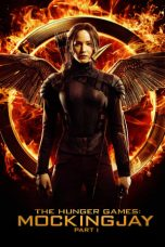Nonton Film The Hunger Games: Mockingjay – Part 1 (2014) Terbaru