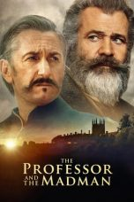 Nonton Film The Professor and the Madman (2019) Terbaru