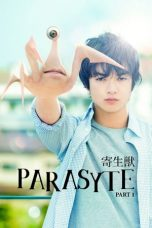 Nonton Film Parasyte: Part 1 (2014) Terbaru