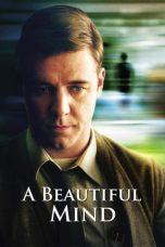 Nonton Film A Beautiful Mind (2001) Terbaru