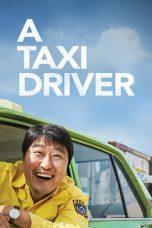 Nonton Film A Taxi Driver (2017) Terbaru