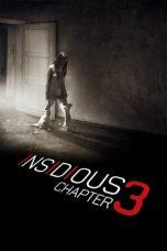 Nonton Film Insidious: Chapter 3 (2015) Terbaru