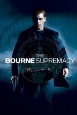 Nonton Film The Bourne Supremacy (2004) Terbaru