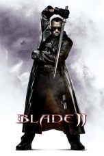Nonton Film Blade II (2002) Terbaru