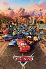 Nonton Film Cars (2006) Terbaru