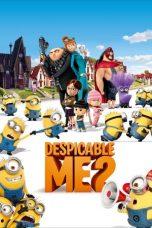 Nonton Film Despicable Me 2 (2013) Terbaru