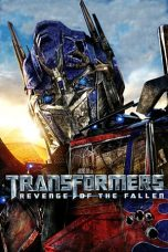Nonton Film Transformers: Revenge of the Fallen (2009) Terbaru