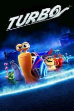 Nonton Film Turbo (2013) Terbaru