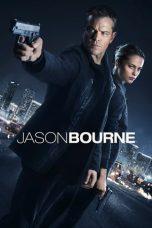 Nonton Film Jason Bourne (2016) Terbaru