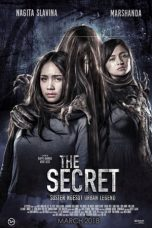 Nonton Film The Secret: Suster Ngesot Urban Legend (2018) Terbaru
