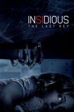 Nonton Film Insidious: The Last Key (2018) Terbaru