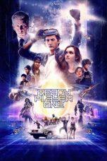 Nonton Film Ready Player One (2018) Terbaru