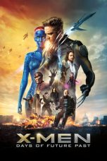 Nonton Film X-Men: Days of Future Past (2014) Terbaru