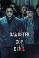Nonton Film The Gangster, The Cop, The Devil (2019) Terbaru