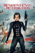 Nonton Film Resident Evil: Retribution (2012) Terbaru