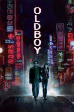Nonton Film Oldboy (2003) Terbaru