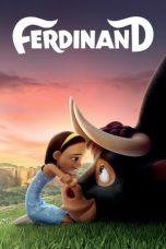 Nonton Film Ferdinand (2017) Terbaru