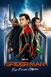 Nonton Film Spider-Man: Far from Home (2019) Terbaru