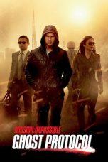 Nonton Film Mission: Impossible – Ghost Protocol (2011) Terbaru