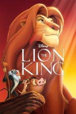Nonton Film The Lion King (1994) Terbaru