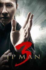 Nonton Film Ip Man 3 (2015) Terbaru
