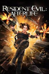 Nonton Film Resident Evil: Afterlife (2010) Terbaru