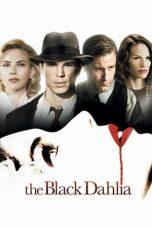 Nonton Film The Black Dahlia (2006) Terbaru