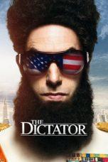Nonton Film The Dictator (2012) Terbaru
