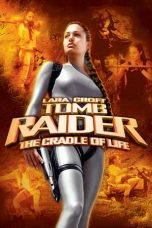 Nonton Film Lara Croft: Tomb Raider – The Cradle of Life (2003) Terbaru